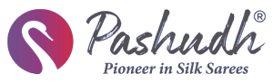 Pashudh – Pioneer in Silk Sarees